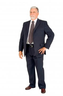 Caring For Your Custom Men's Suit