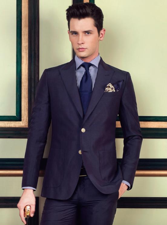 Graduation Men Fashion