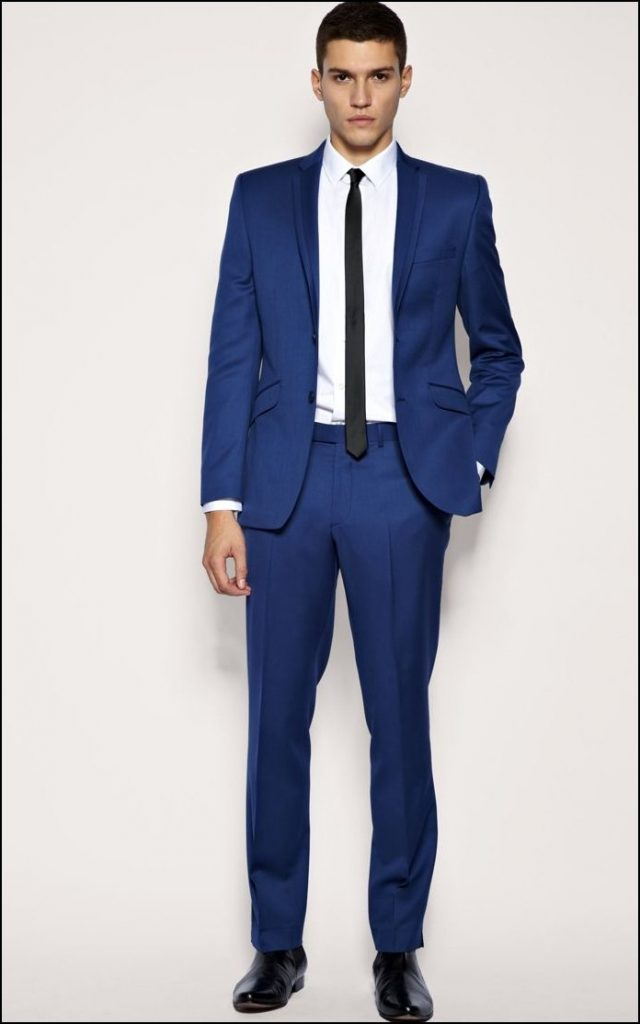 match suits and shoes – LGFG Fashion
