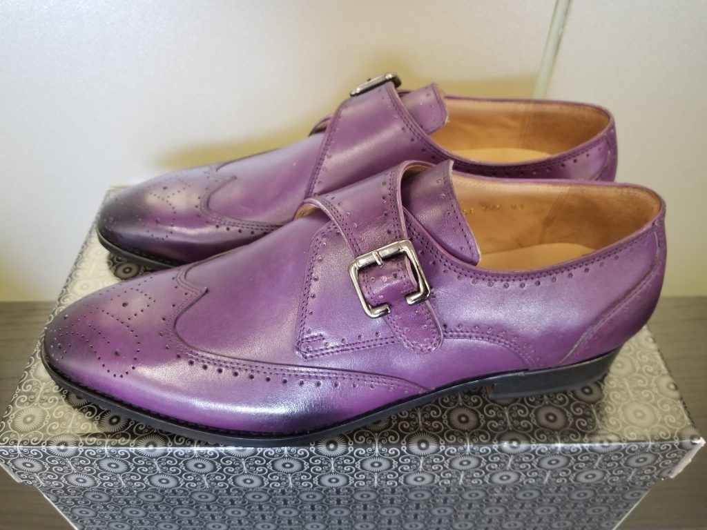 Leather Shoes vs Man-made Leather Shoes | ShoeTree Project